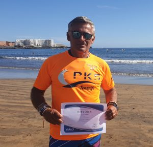 staff pks kite surf tenerife francesco oppedisano